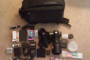 KatsuCon Camera Kit