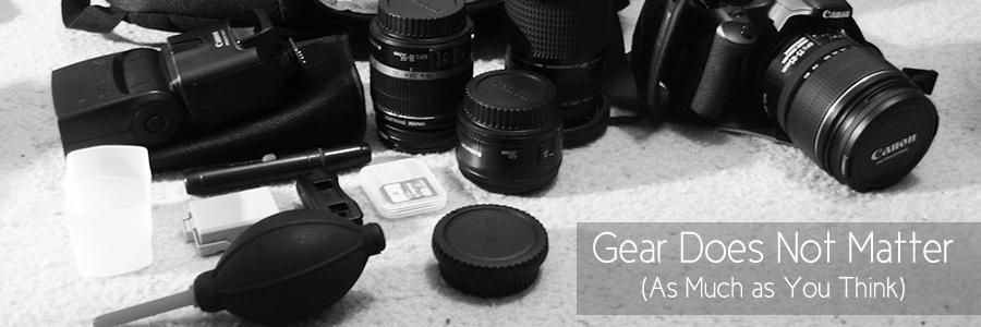 imPhotography-GearDoesNotMatter-Title